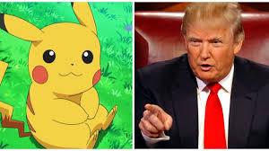 politics pokemon